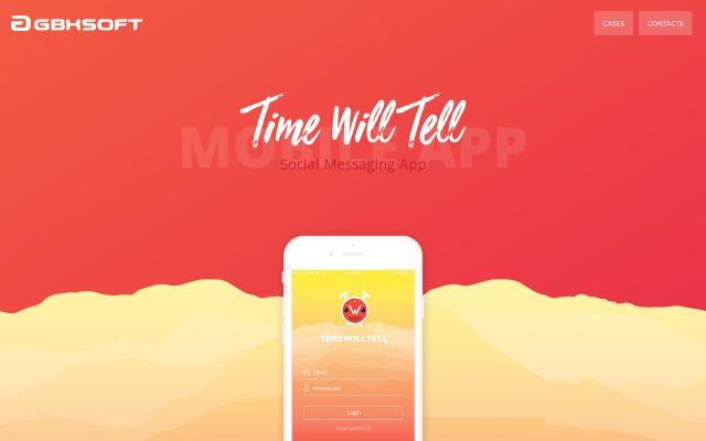 Screenshot of Gbksoft