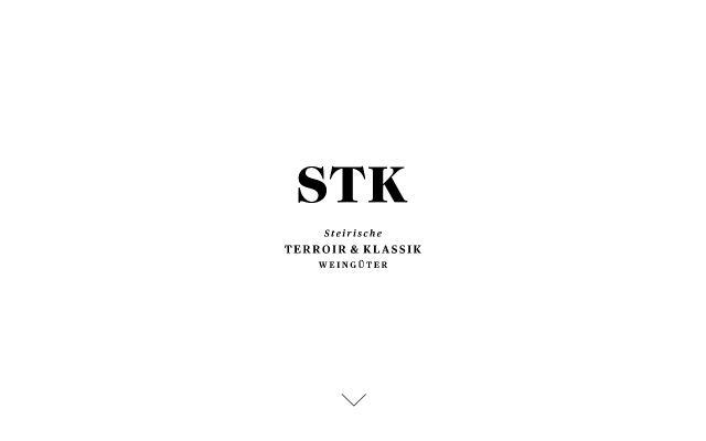 Screenshot of Stk-wein