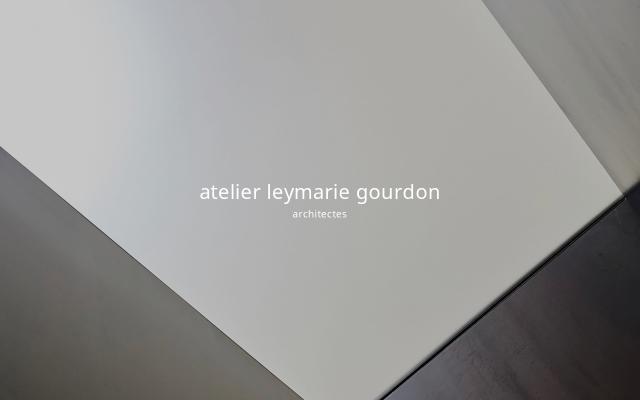 Screenshot of Leymariegourdon