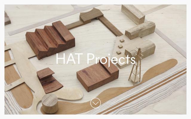 Screenshot of Hatprojects