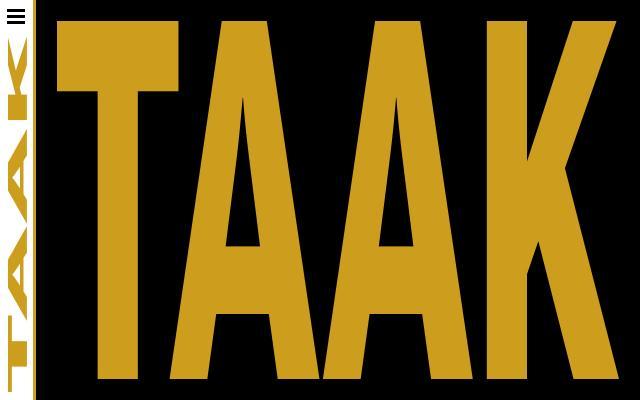 Screenshot of Taak