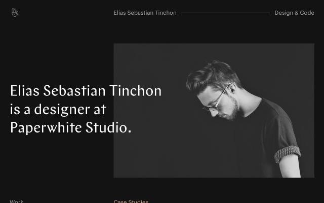 Screenshot of Eliastinchon