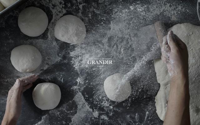 Screenshot of Grandir-kyoto