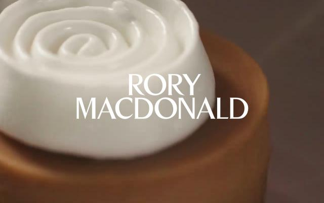 Screenshot of Chef-rory