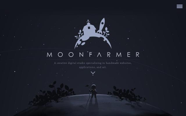 Screenshot of Moonfarmer