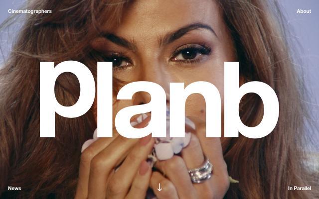 Screenshot of Planbfree