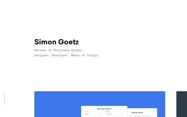 Screenshot of Slgoetz
